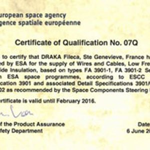 S-G ESA obnovuje svou důvěru v DrakaFileca