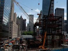 Stavebnictví a infrastruktura