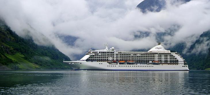 Stavba cestovních lodí