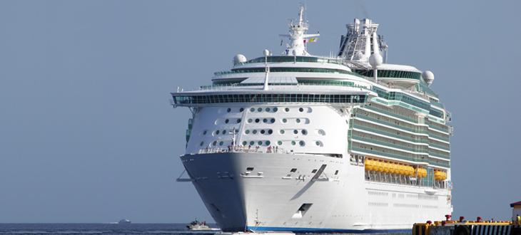 Námořní průmysl