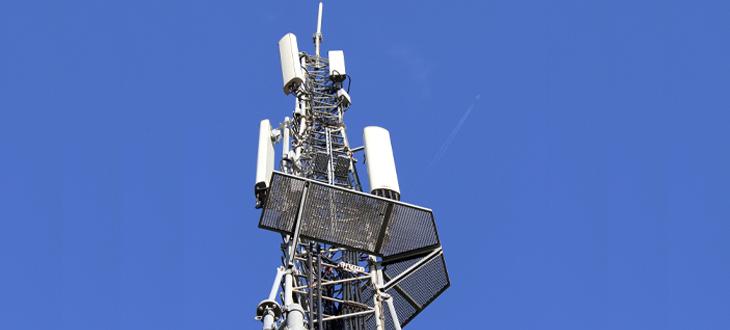 Mobilní sítě