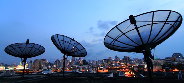 Multimediální a podnikové sítě