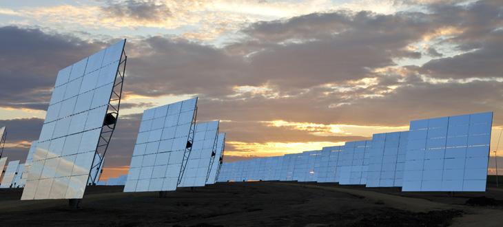 Solární a fotovoltaické systémy