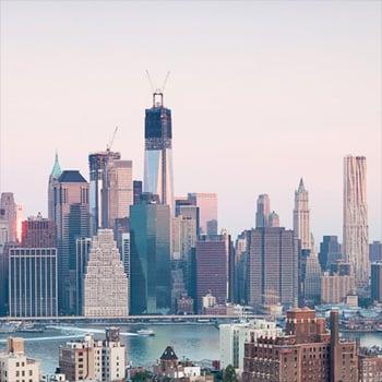 Technologie ve službách znovuzrození New Yorku