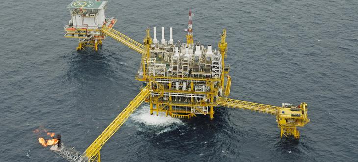Energie z pobřeží