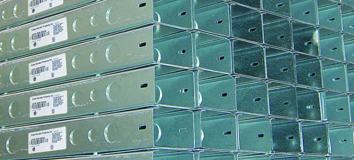 Instalační lišty <br>a elektrické příslušenství